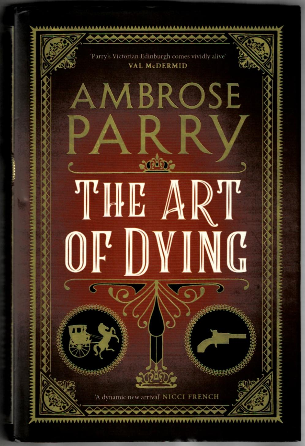 Image for The Art of Dying