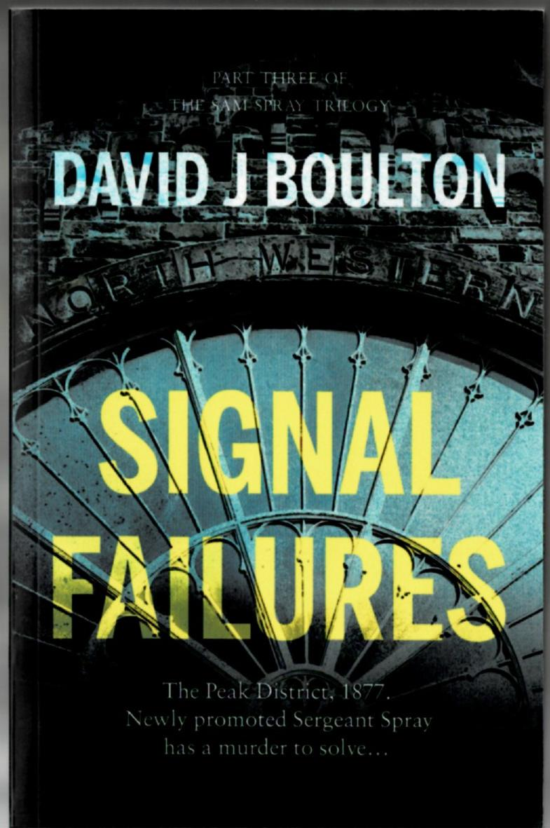 Image for Signal Failures