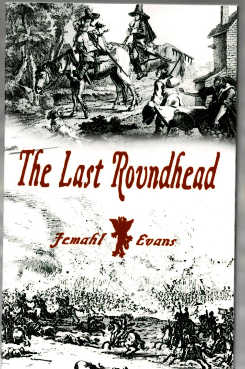 Image for The last Roundhead
