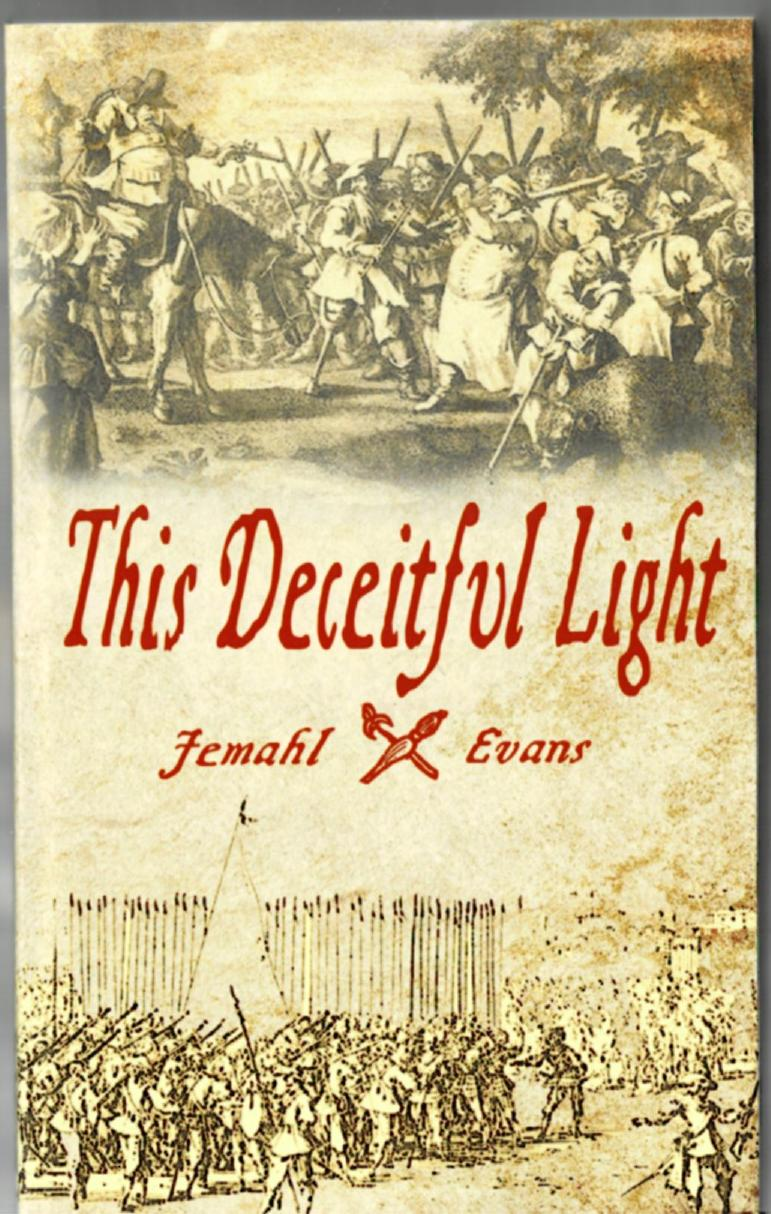 Image for The Deceitful Light