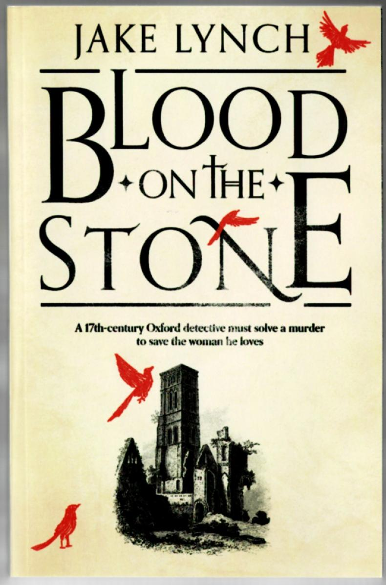 Image for Blood on the Stone