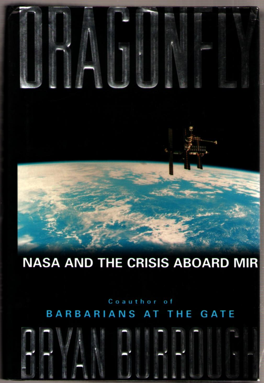Image for Dragonfly: Nasa and the Crisis Aboard Mir