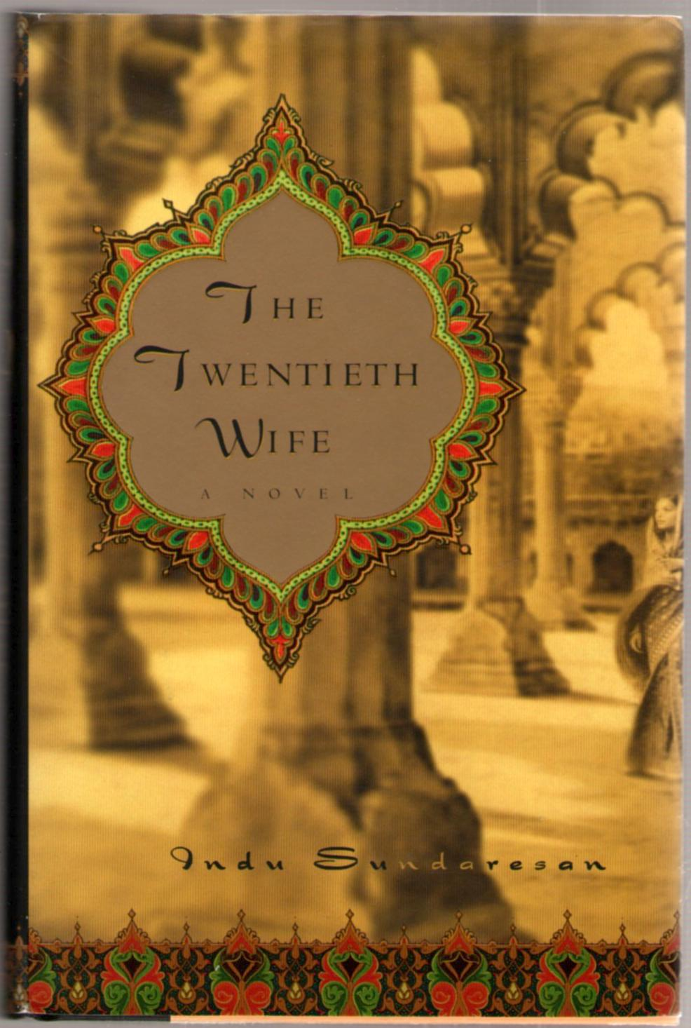 Image for The Twentieth Wife