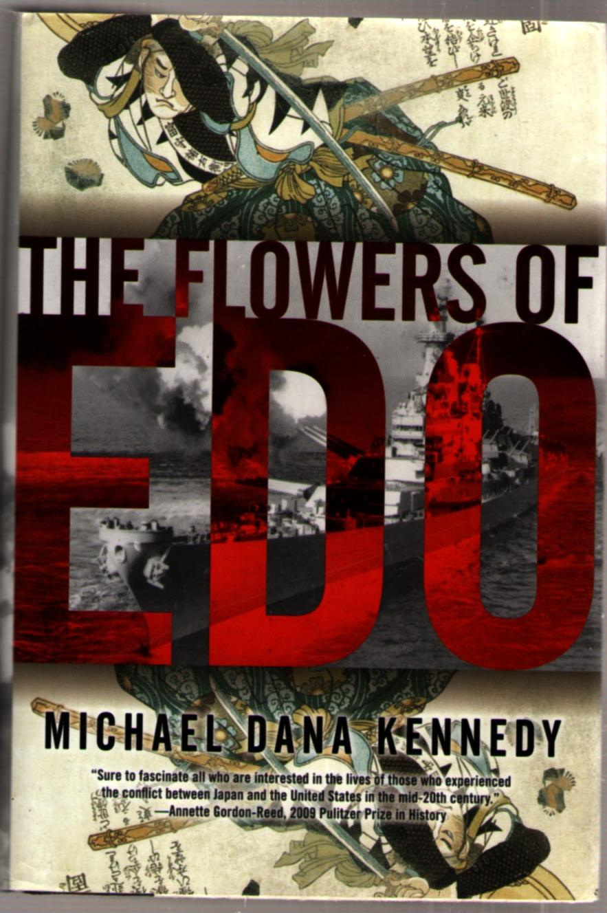 Image for The Flowers of Edo