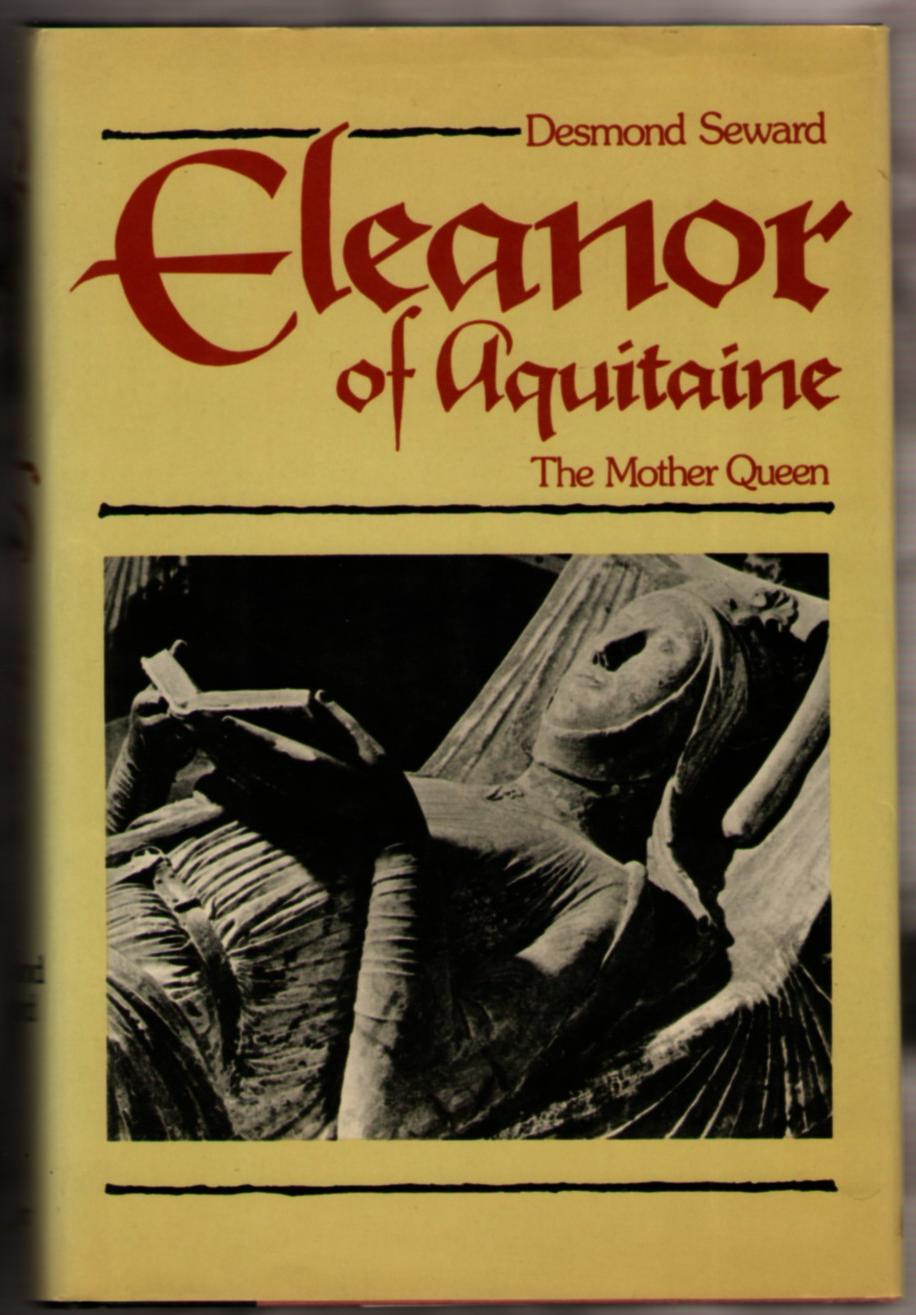 Image for Eleanor of Aquitaine: The Mother Queen