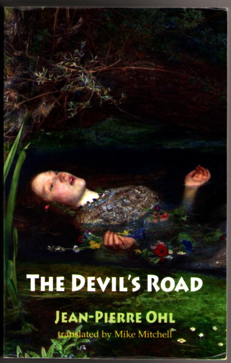 Image for The Devil's Road