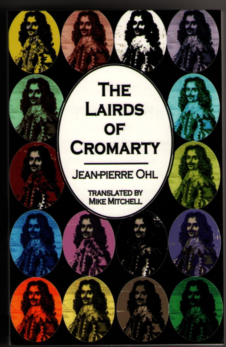Image for The Lairds of Cromarty