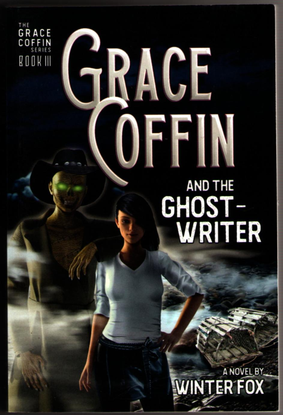 Image for Grace Coffin and the Ghost-Writer