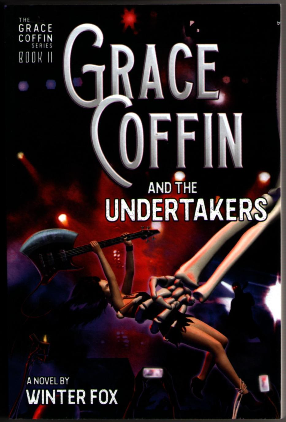 Image for Grace Coffin and the Undertakers