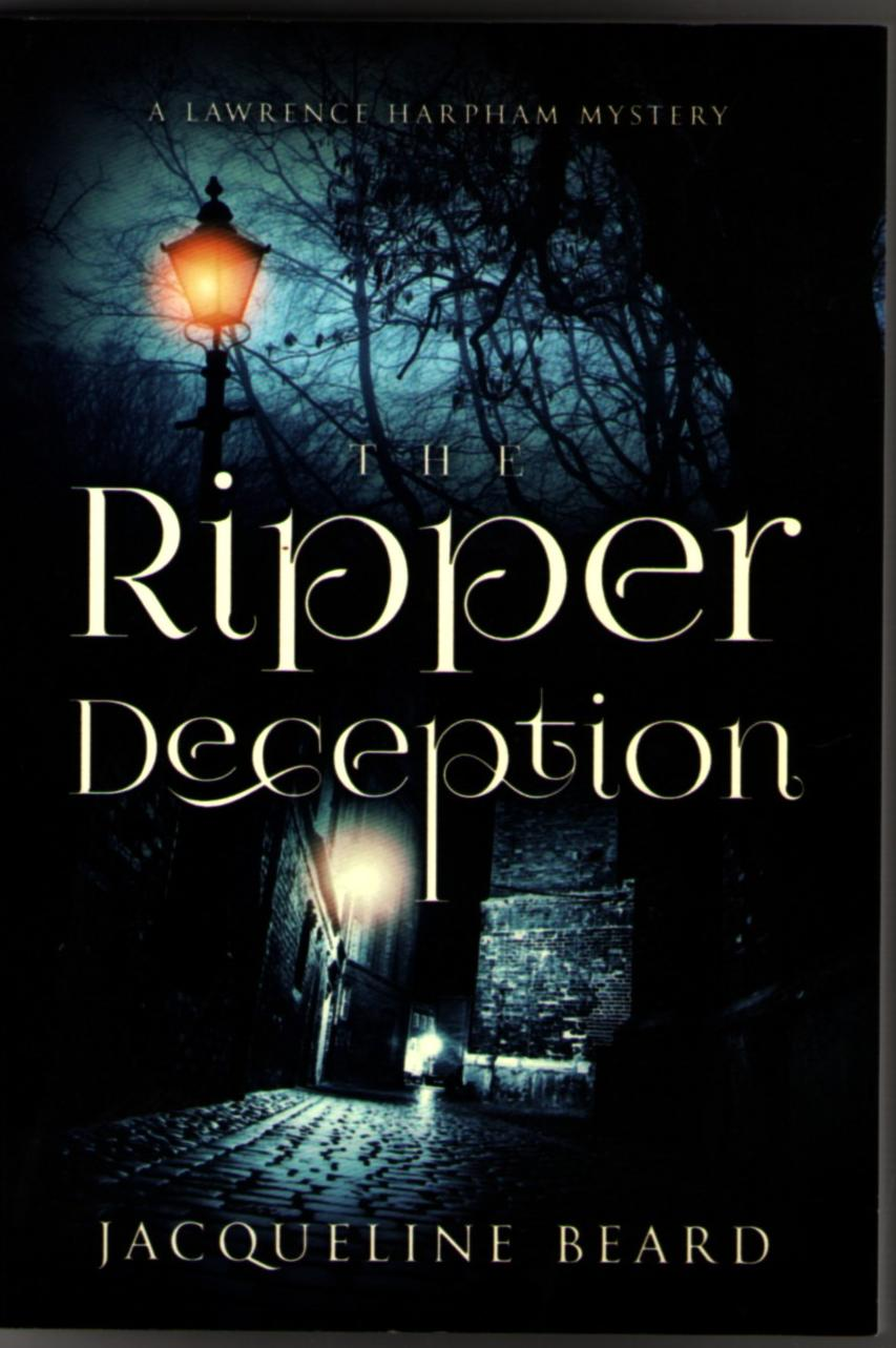 Image for The Ripper Deception