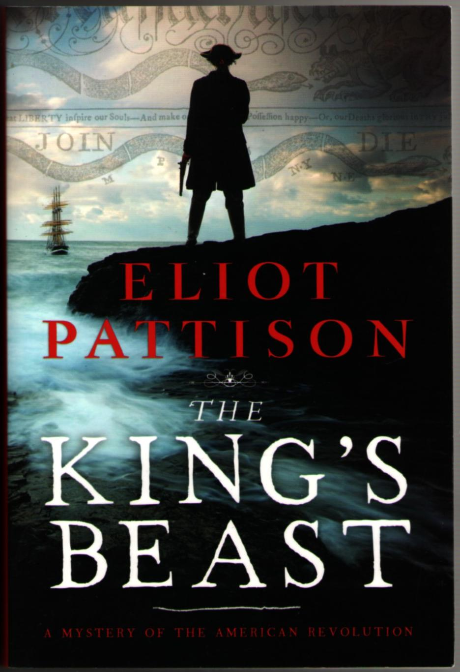 Image for The King's Beast