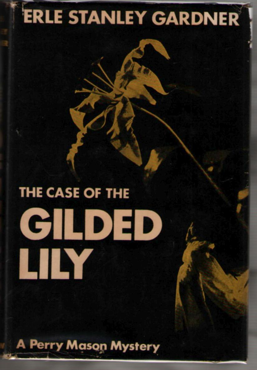 Image for The Case of the Gilded Lily
