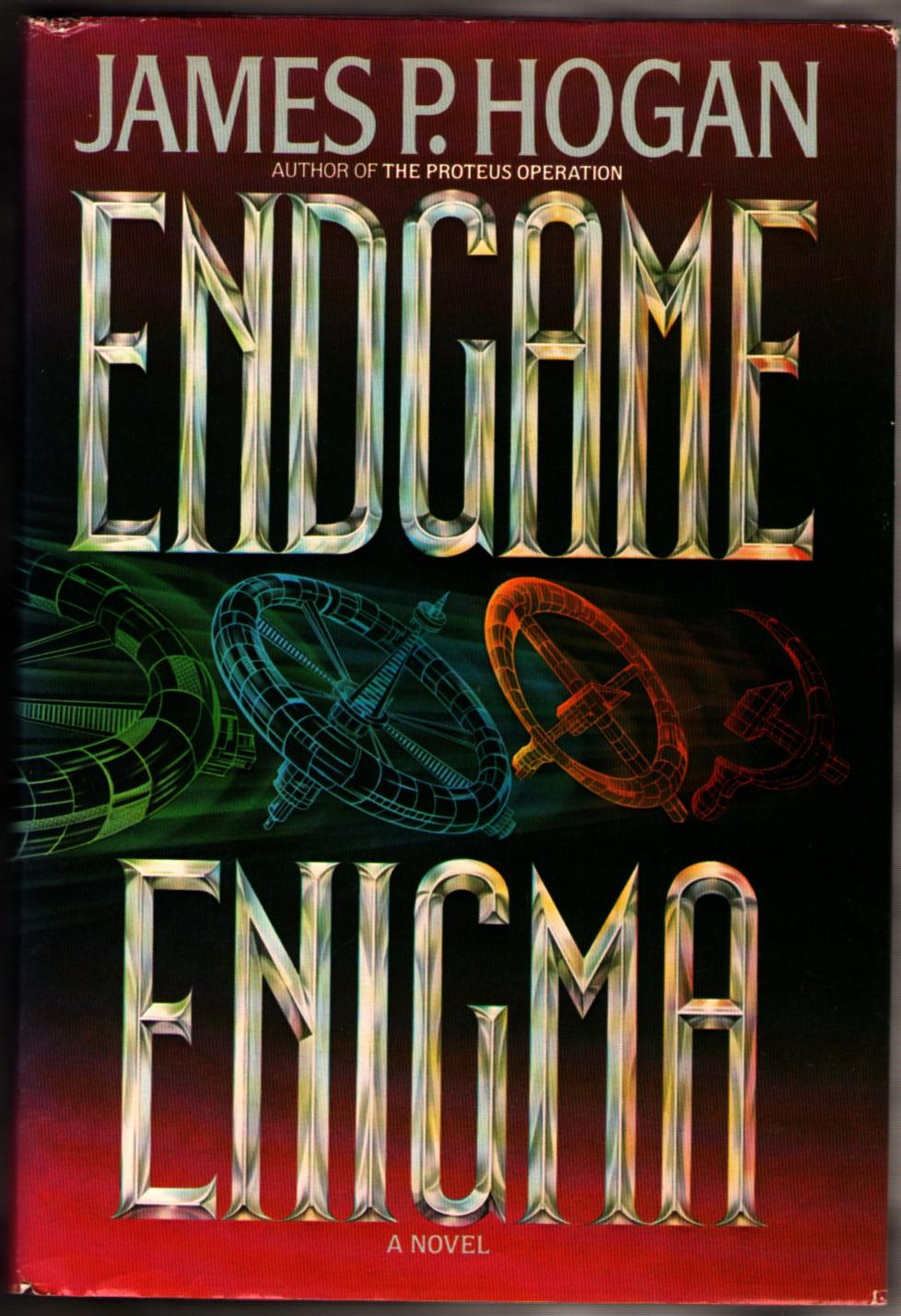 Image for Endgame Enigma