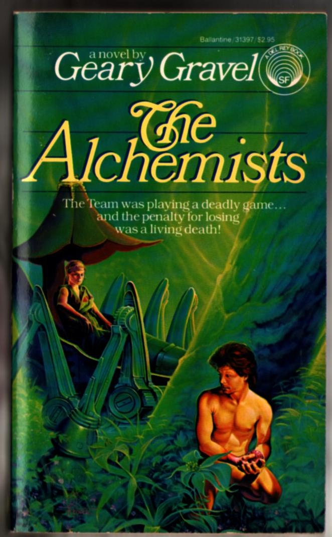 Image for The Alchemists