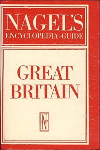 Image for Great Britain (Nagel's Encyclopedia - Guide)
