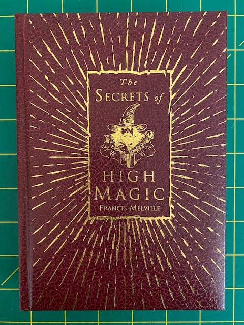 Image for The Secrets of High Magic