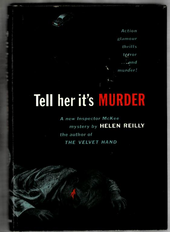 Image for Tell Her It's Murder