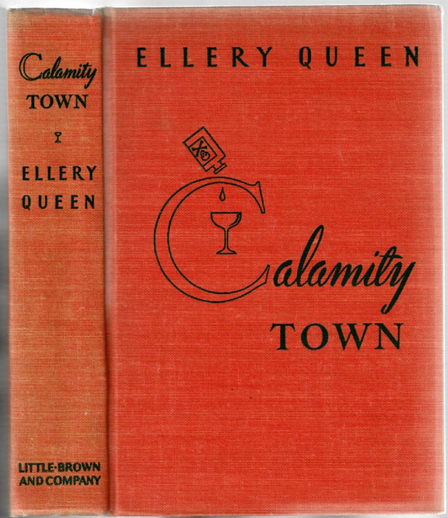 Image for Calamity Town