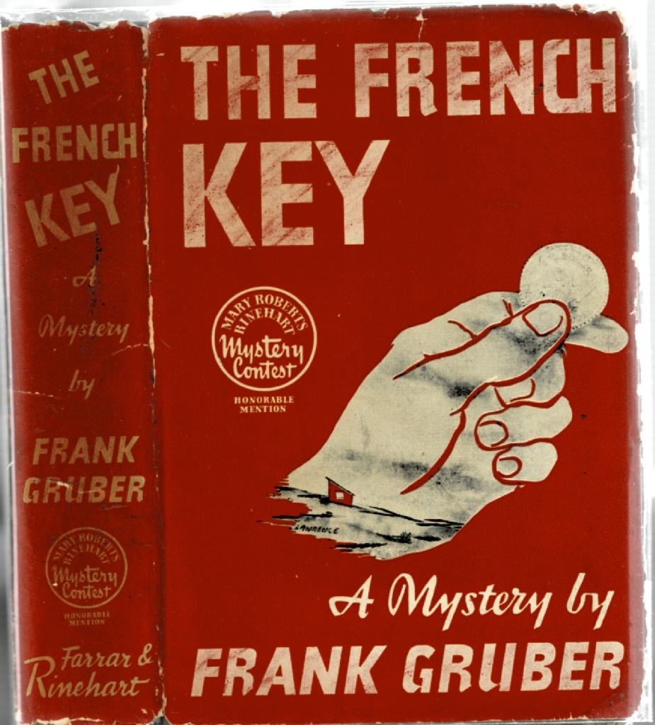 Image for The French Key