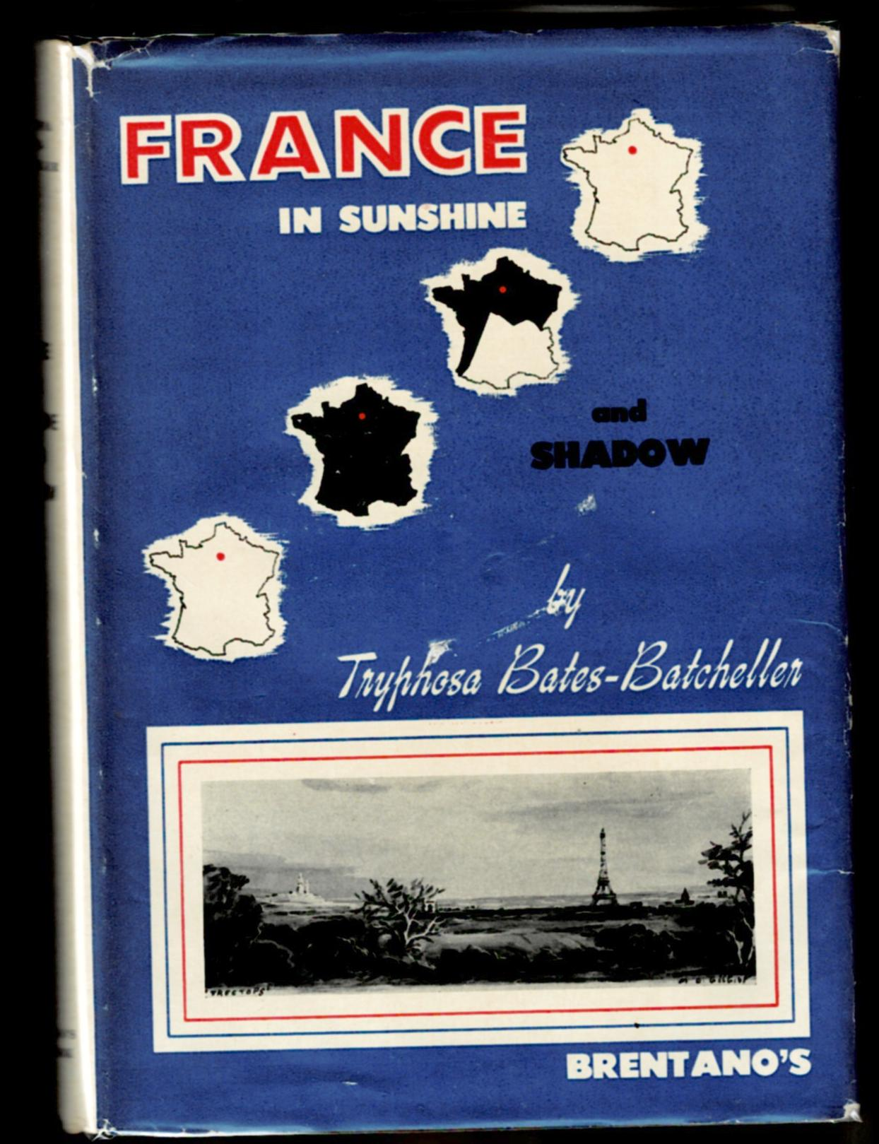 Image for France in Sunshine and Shadow