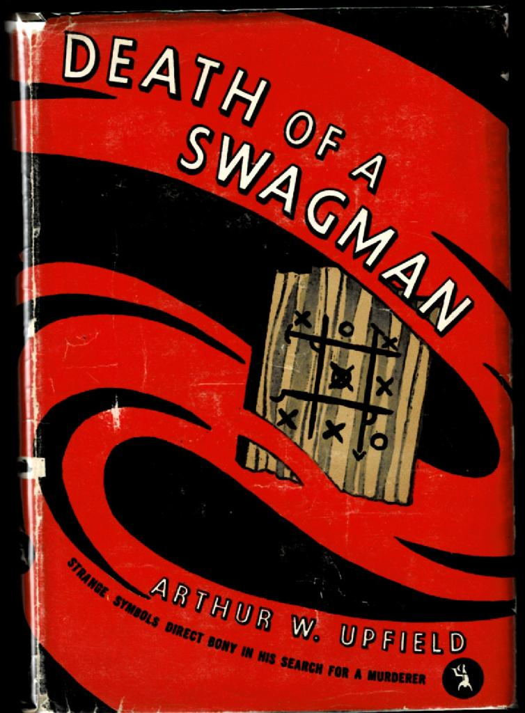 Image for Death of a Swagman