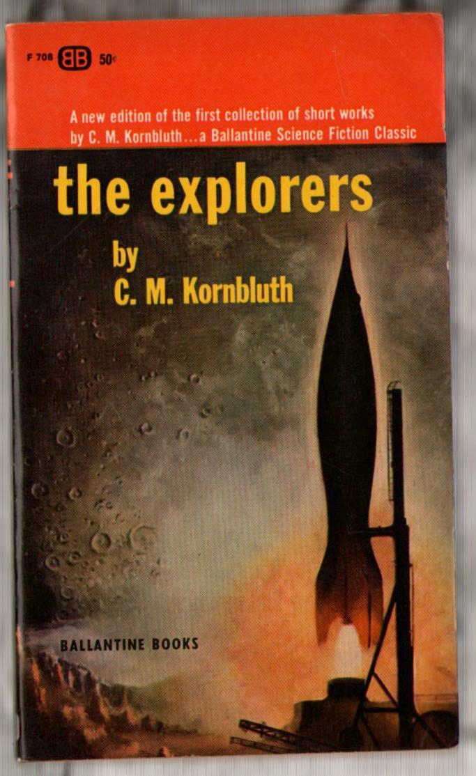 Image for The Explorers