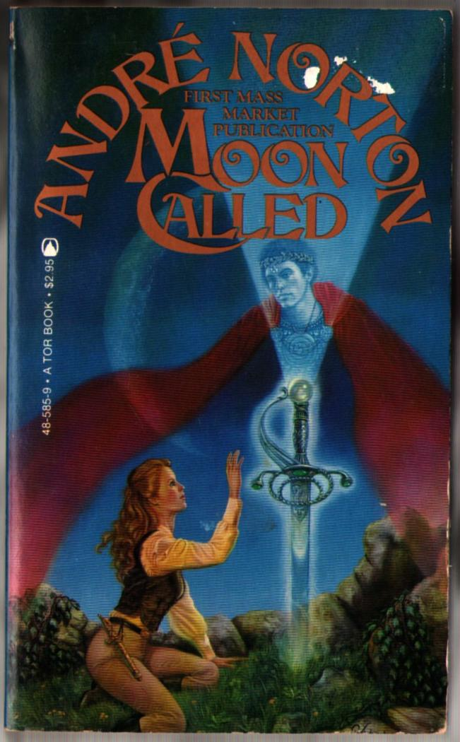 Image for Moon Called