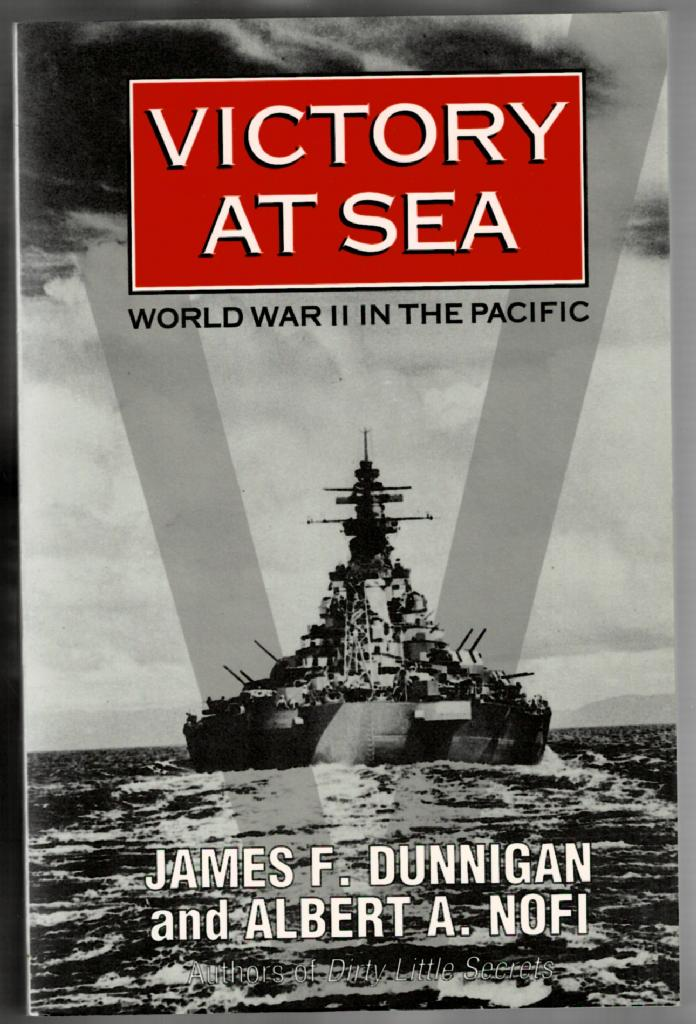 Image for Victory at Sea: World War II in the Pacific