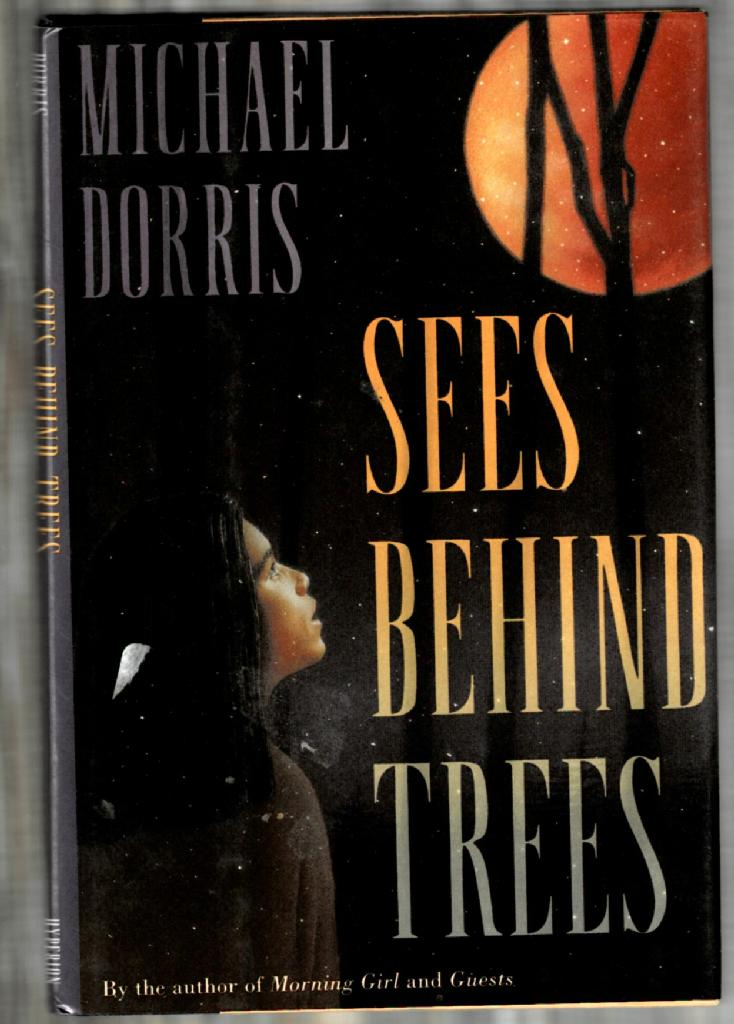 Image for Sees Behind Trees
