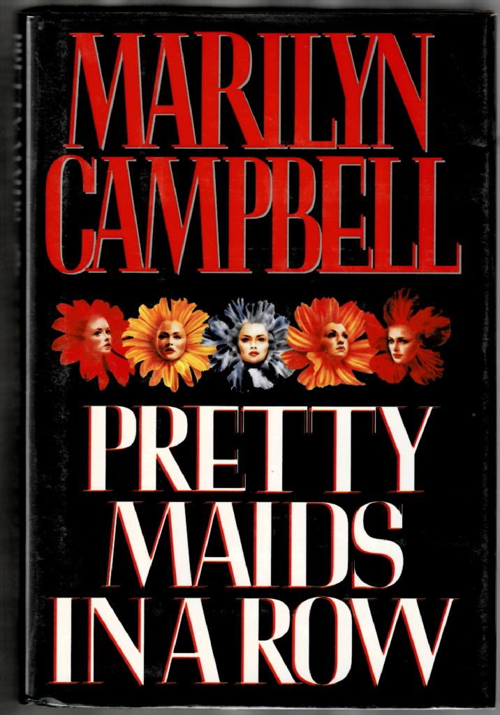 Image for Pretty Maids All in a Row