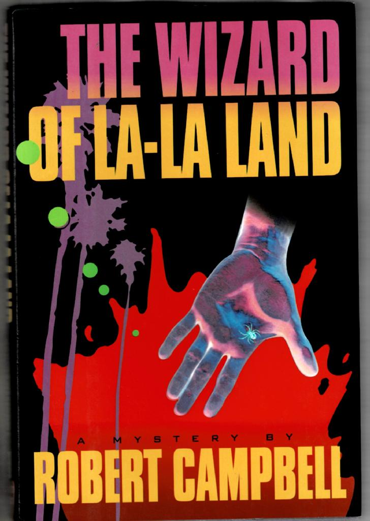 Image for The Wizard of La-La Land